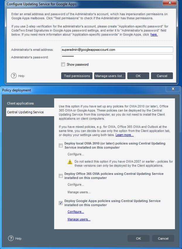 google apps email templates - codetwo blog alle news und tipps rund um die themen