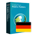 Public Folders auf Deutsch