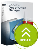 Out of Office Manager - Update