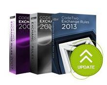 C2 Exchange Rules - Update
