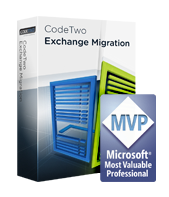 Exchange Migration - MVP
