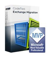 Exchange Migration - MVP
