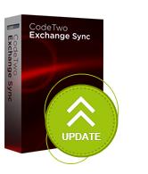Exchange Sync