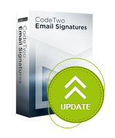 Email Signatures Update