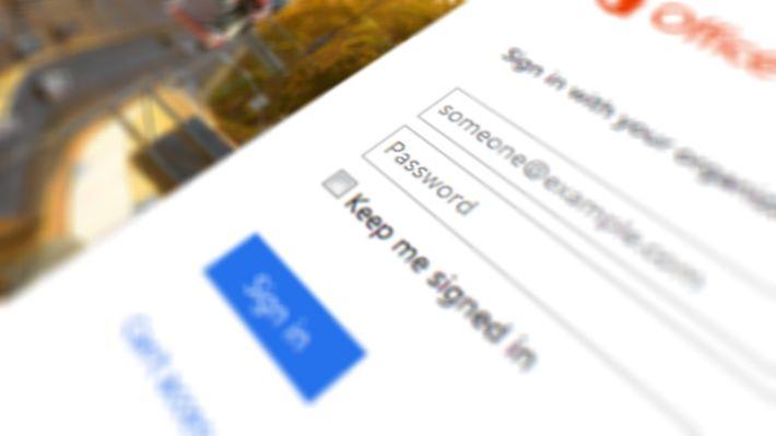 Kennwortsynchronisation zwischen lokalem AD und Office 365