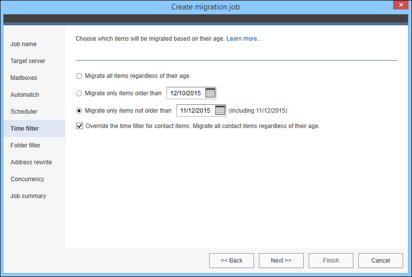 Time-filter-configuration-for-migration-job