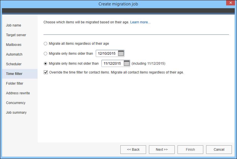 Time-filter-configuration-for-migration-job