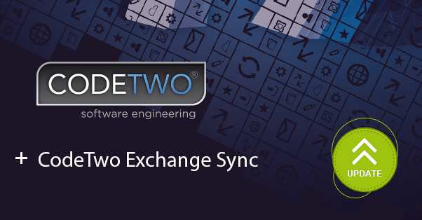 Exchange Sync Update