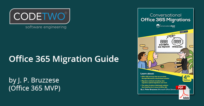 Office 365 Migration Guide