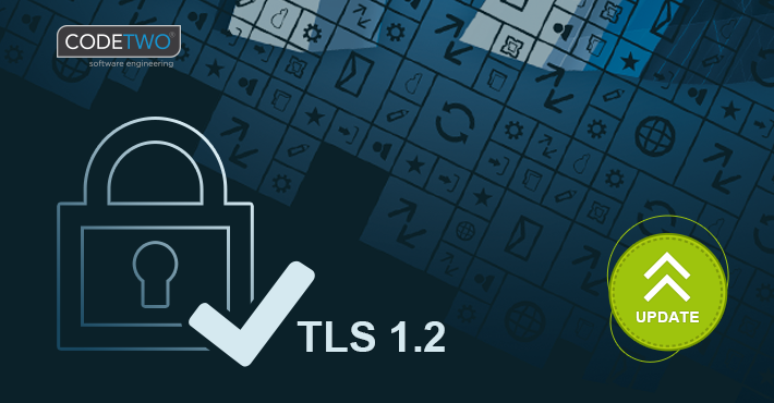 TLS 1.2 Support