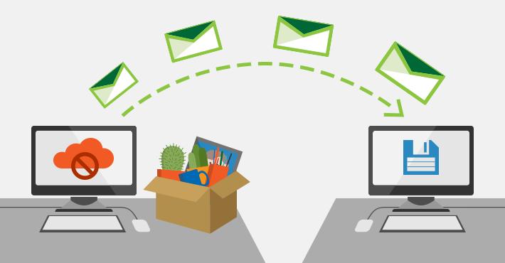 Office 365 - Archivierung des Postfaches eines ehem. Mitarbeiter