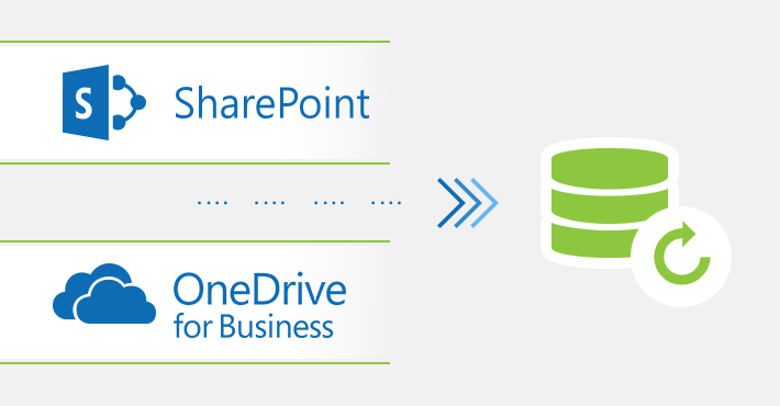 SharePoint-OneDrive-Backup