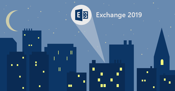 Was gibt's neues in Exchange 2019?