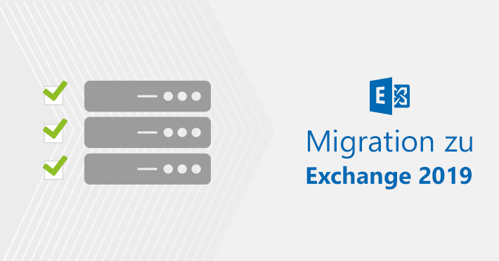 Exchange 2019-Migration