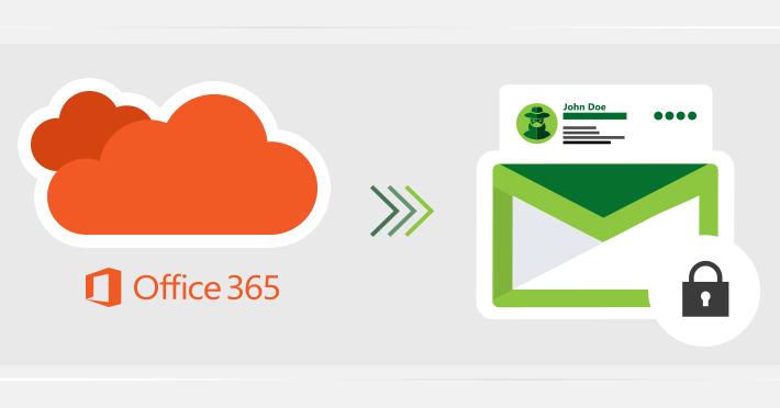 Office 365-Nachrichtenschutz