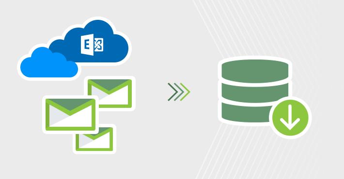 Wie erstellt man Backup der Exchange Online-Postfächer?