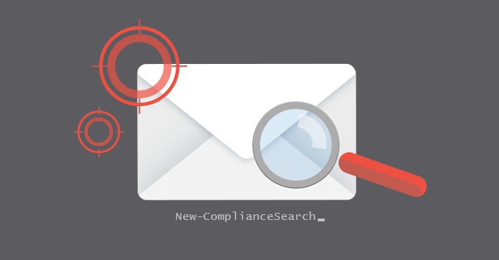 New-ComplianceSearch