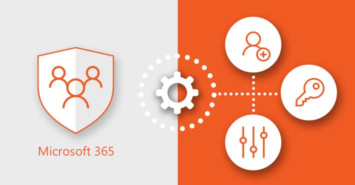 Sicherheitsgruppen in Microsoft 365 erstellen und verwalten