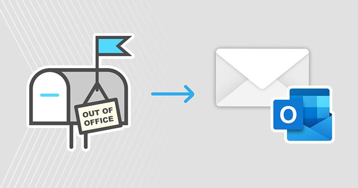Abwesenheitsnotiz in Outlook einstellen