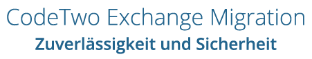 Exchange Migration security title