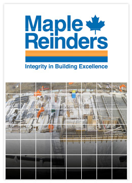 Maple Reinders CS