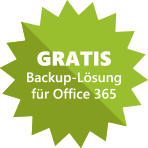 Gratis Office 365 Backup Losung