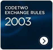 Exchange Rules 2003