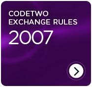Exchange Rules 2007