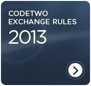 Exchange Rules 2013