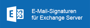 E-Mail-Signaturen für Exchange